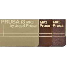 Сменный стол для принтера Prusa i3 MK3 kit