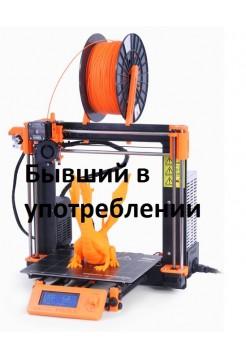 3D принтер Prusa MK2