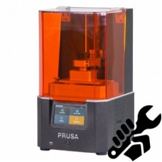 3D принтер Original Prusa SL1 конструктор
