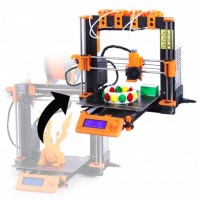 Original Prusa i3 MK2/S Multi Material upgrade kit