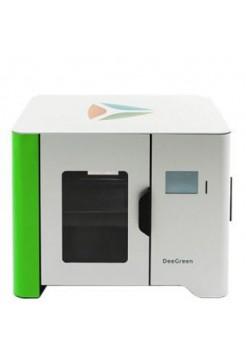 3D принтер DeeGreen