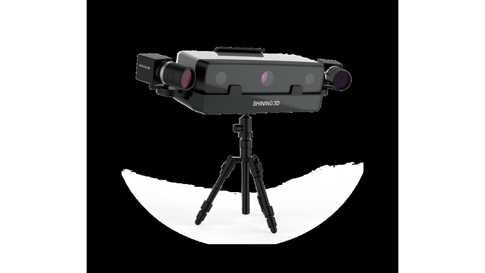 Как выбрать 3D сканер?
